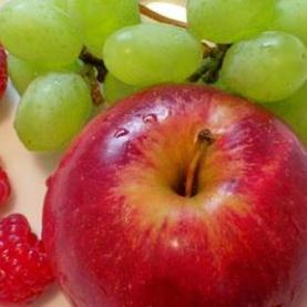 Калорийность фруктов и ягод