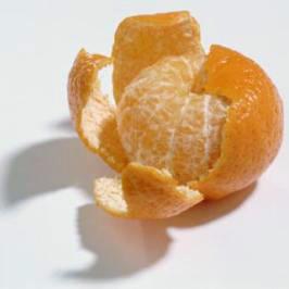 Калорийность мандарина